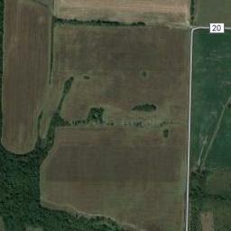 Deer Creek Hunting or Hobby Farm in Jasper County Missouri on