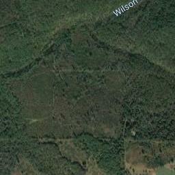 68+/- Acres Wilson Creek Property in Van Buren County Arkansas