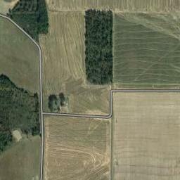 40+/- Acres Row Crop Farm on Raft Creek in White County Arkansas