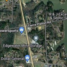 Lake Tuscaloosa Sealed Bid Sale 24 Acres In Tuscaloosa County Alabama